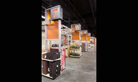 Home Depot Design Center Home Depot Design Center Segd