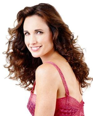 andie macdowell actor model tvguide com 17 best images about andie macdowell actress on