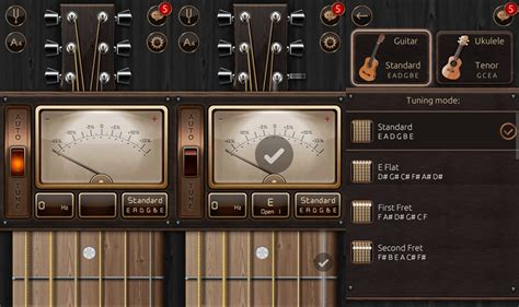 android guitar tuner 5 best android guitar tuner apps for guitarists