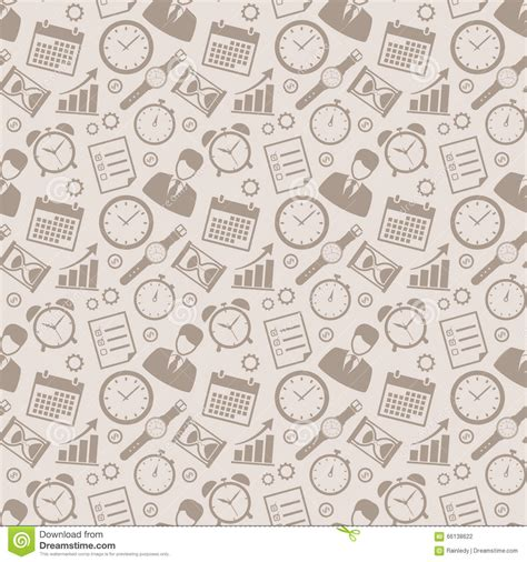 pattern making business business coaching time watch sign concept royalty free