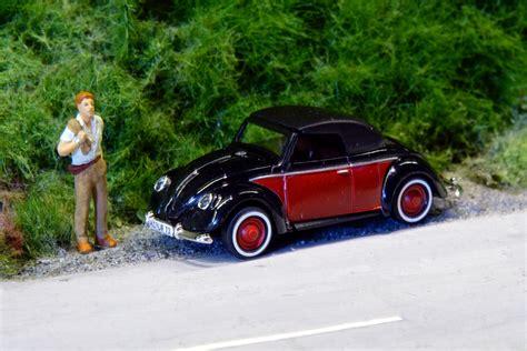 Auto Zweifarbig Lackieren Wie by Modellautos Der 50er Jahre Bei St Goar Seite 3