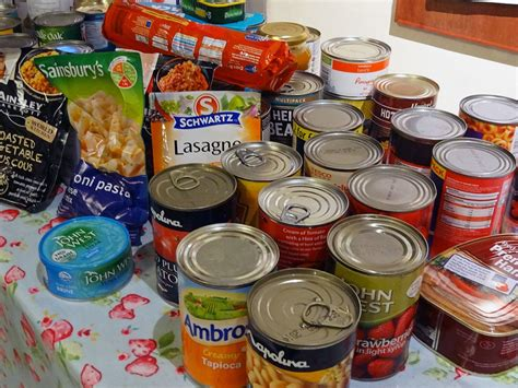new year food donation centre west let s get together to tackle food poverty
