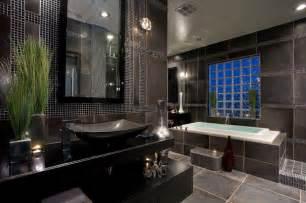 Mosaic Bathroom Sink » New Home Design