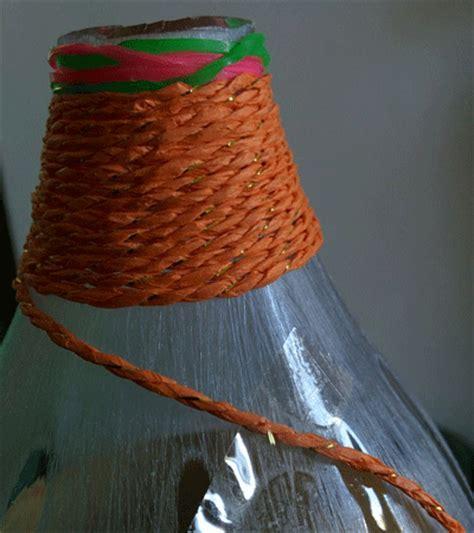 membuat gelang hias membuat lu hias dari kertas dan botol bekas ragam