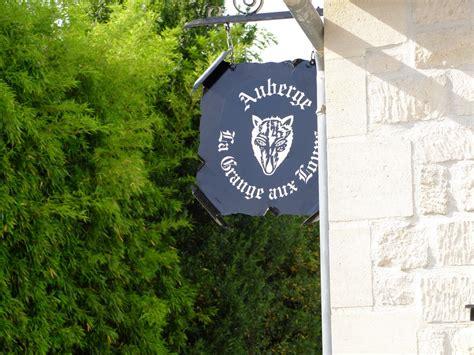 25 Rue De La Grange Aux Loups Nantes by Cuisine Traditionnelle O 249 Manger Chantilly Tourisme