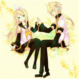 www len de len and rin by rikuharonax3 on deviantart
