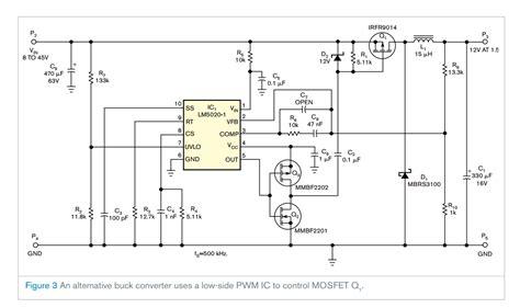 dc dc converter inductor design design of single ended primary inductor dc dc converter 28 images dc1891a reference design
