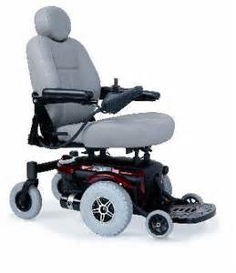 Power Scooter Chair Information On Assistive Technology High Tech At