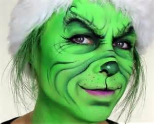 The grinch face paint grinch face paint related keywords amp suggestions