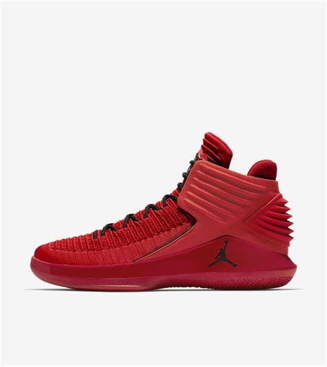 Airjordan32 High Rosso Corsa air 32 quot rosso corsa quot aa1253 601 where to buy shoe engine