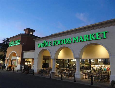 Whole Foods Pch - plaza el segundo whole foods market