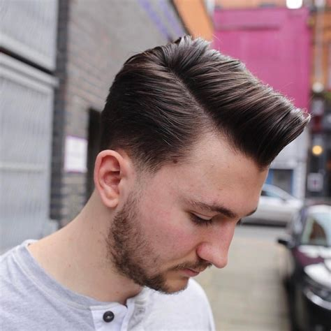Taper Cut Hairstyle by The Taper Haircut