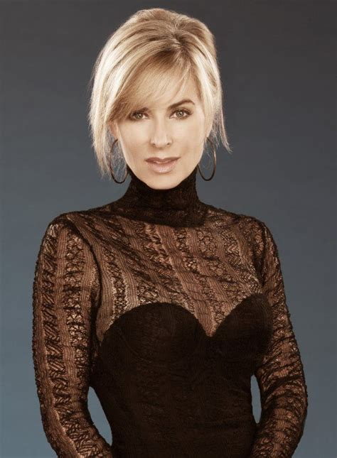 hairstyles on ashley abbott from young and the restless 17 best images about eileen davidson on pinterest eileen
