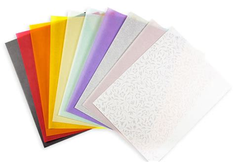How To Make Paper Translucent - vellum vellum paper vellum sheets to buy print