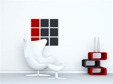 Farbige Muster An Der Wand 4518 by Farbige Muster An Der Wand Wandgestaltung