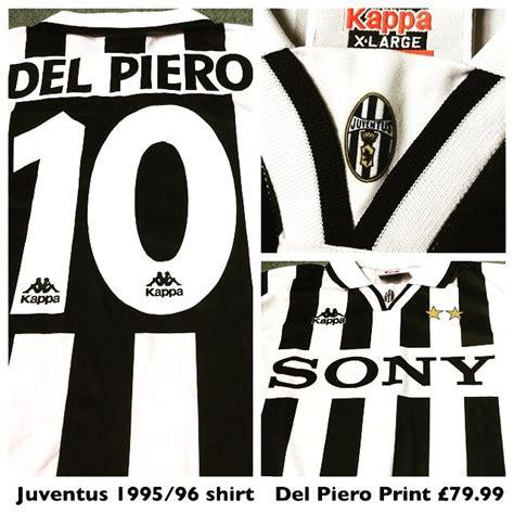Juventus Home 925 26 best ac milan classic football shirts images on ac milan classic football