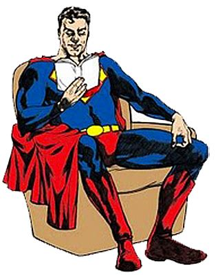 Superman American Graphic Novel Ebooke Book The Three Dimensional Paragraph Unwinnable
