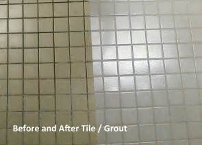 How To Clean Bathroom Tile Grout Janitorial Services Flagship