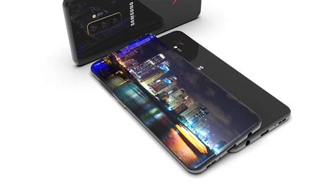 Samsung Galaxy S10 July 4th Deals by This Stunning Galaxy S10 Concept Is The Stuff Dreams Are Made Of Bgr