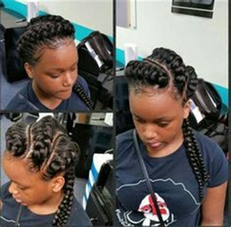 nice under braids with weave itchy scalp the scalp soother is your quick fix updo