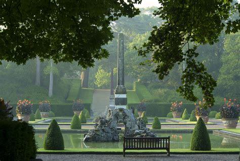 Palace Gardens by Blenheim Palace Garden