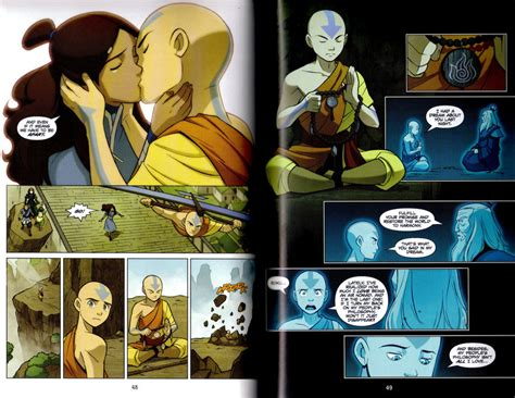 avatar the promise avatar the last airbender the promise part 3