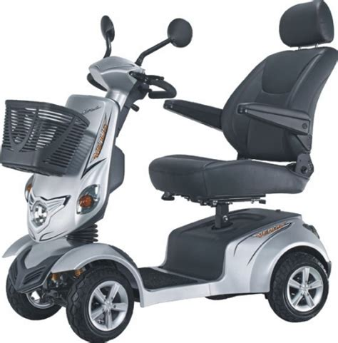 nhc venus s9 mobility scooter