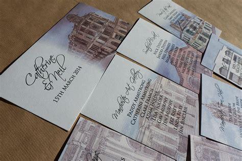 handmade wedding invitations manchester manchester wedding invitations