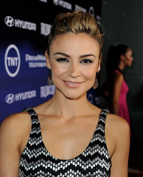 samaire armstrong zimbio samaire armstrong photos photos premiere of tnt and