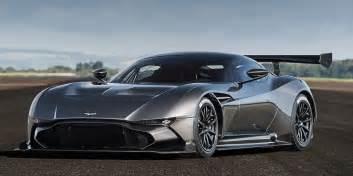 The Fastest Aston Martin Aston Martin Redbull Hyper Car Announced Business Insider