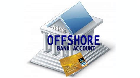 offshore bank account dailytimes offshore bank accounts