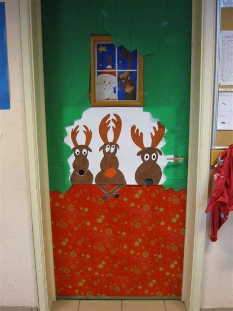 ideas para decorar el baño en navidad m 225 s de 25 ideas 250 nicas sobre puerta de navidad en