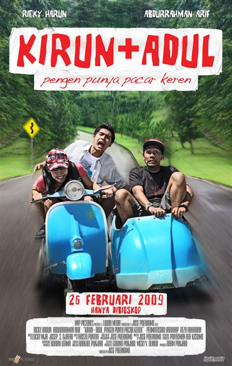 pemeran wanita di film kirun dan adul kirun adul wikipedia bahasa indonesia ensiklopedia bebas