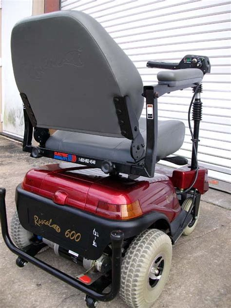 motorized wheelchair with seat lift used electric power wheelchairs rascal 600 w seat lift