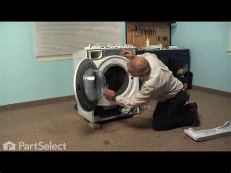Bosch Hair Dryer Boots how to replace a washing machine door seal on a bosch w