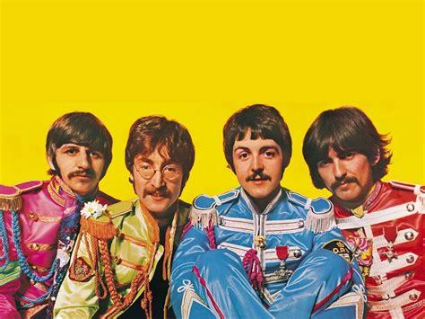 imagenes extrañas de los beatles las 10 grandes canciones de los beatles que no fueron n 250 mero 1