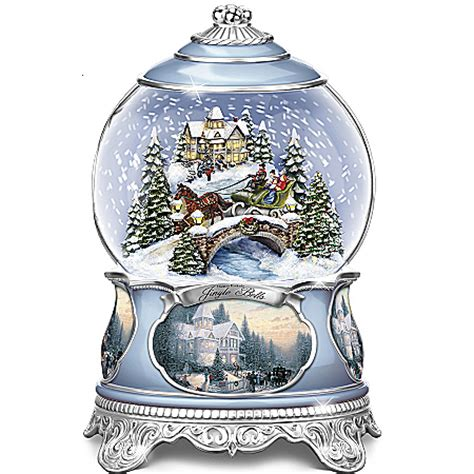 thomas kinkade collectible gifts