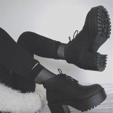 shoes boots platform shoes chunky high heeled ankle