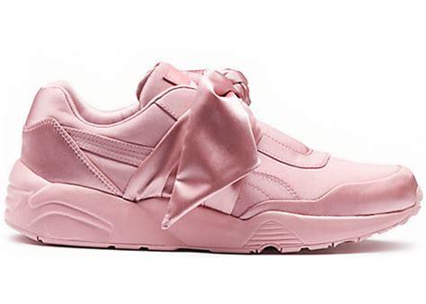 Pma Rihana Pink bow rihanna fenty pink w