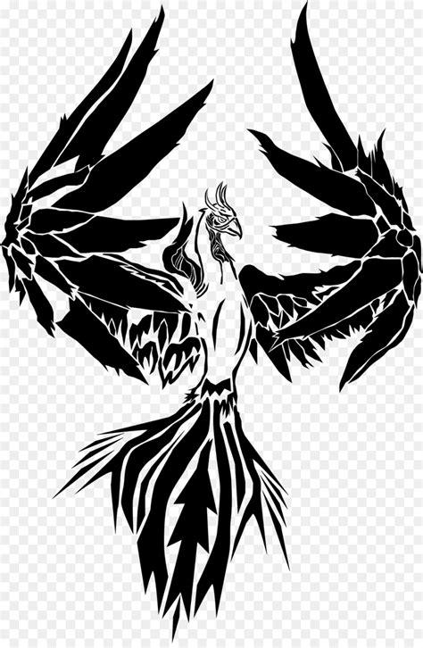 drawing phoenix art tattoo  shirt tribe