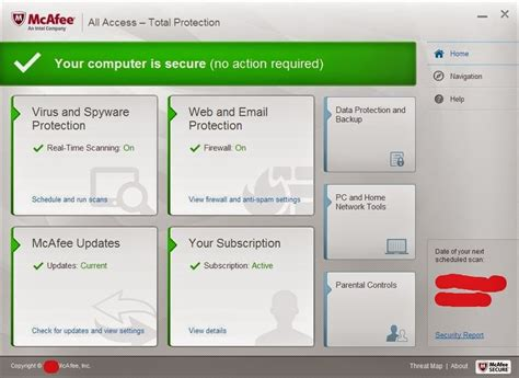 full version mcafee antivirus free download with key mcafee internet security 2015 crack serial key full version