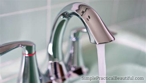 install a bathroom faucet simple practical beautiful