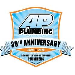 Plumbing Rochester Ny by Ap Plumbing 10 Photos Plumbing 1195 Ridgeway Ave