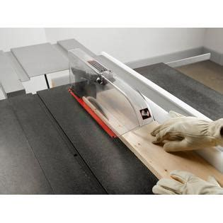 sears hybrid table saw 1 3 4 hp premium hybrid 10 quot table saw serious tool from sears