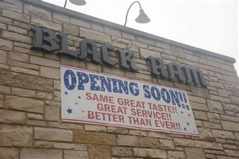 black ram des plaines former black ram restaurant to reopen new management