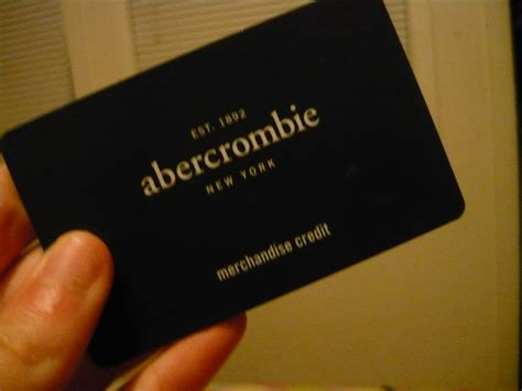 Abercrombie Gift Cards - abercrombie kids gift card kids matttroy