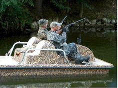 duck hunting inflatable boat ducks boats and water on pinterest