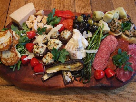 Who Is Barefoot Contessa by Antipasto Ideas We Are Not Foodies