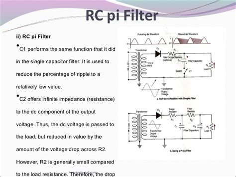 filter capacitor calculator for power supply 1 linear power supply