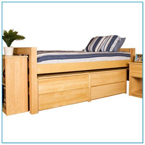 xl twin loft bed twin xl loft bed